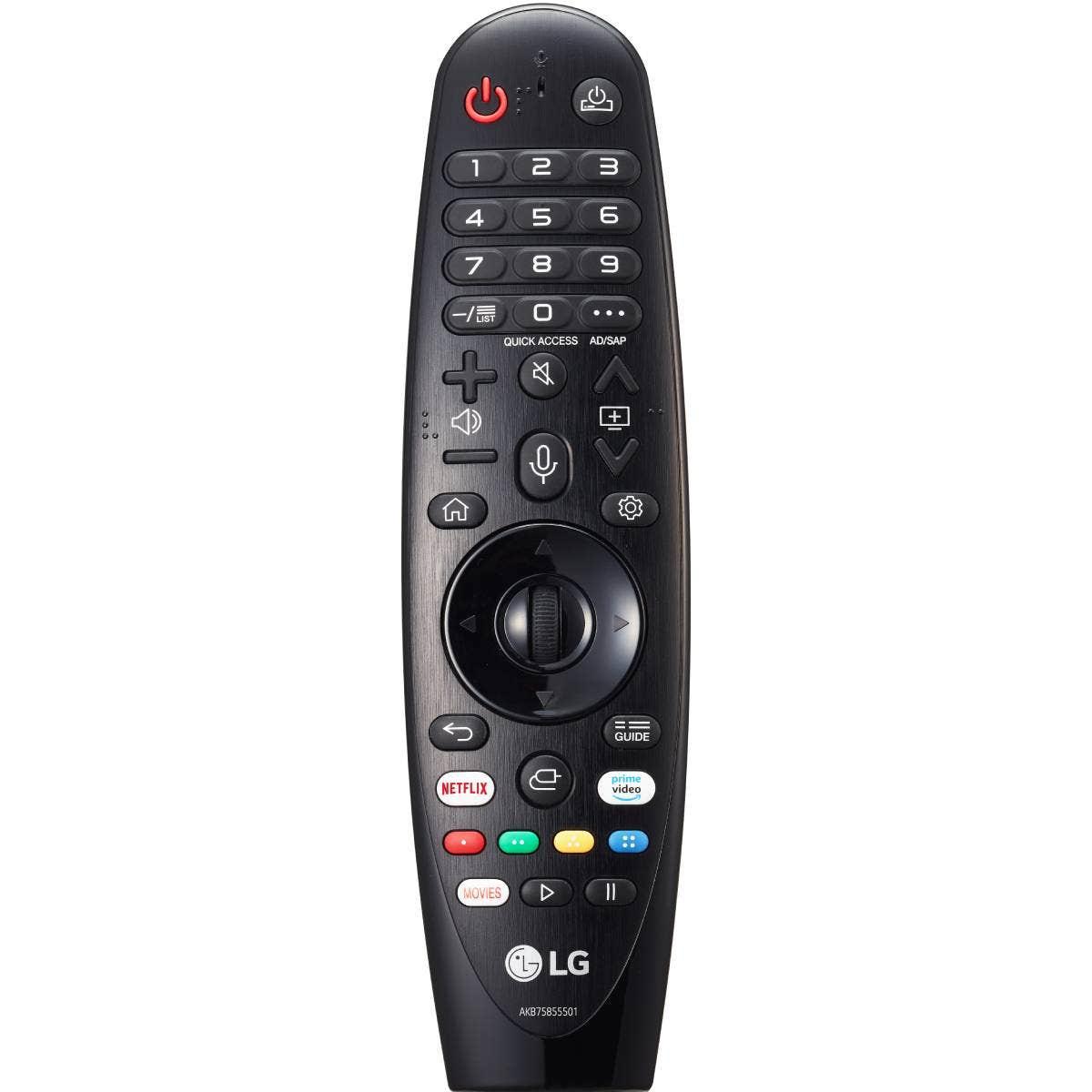 Control Remoto LG MR20GA Magic